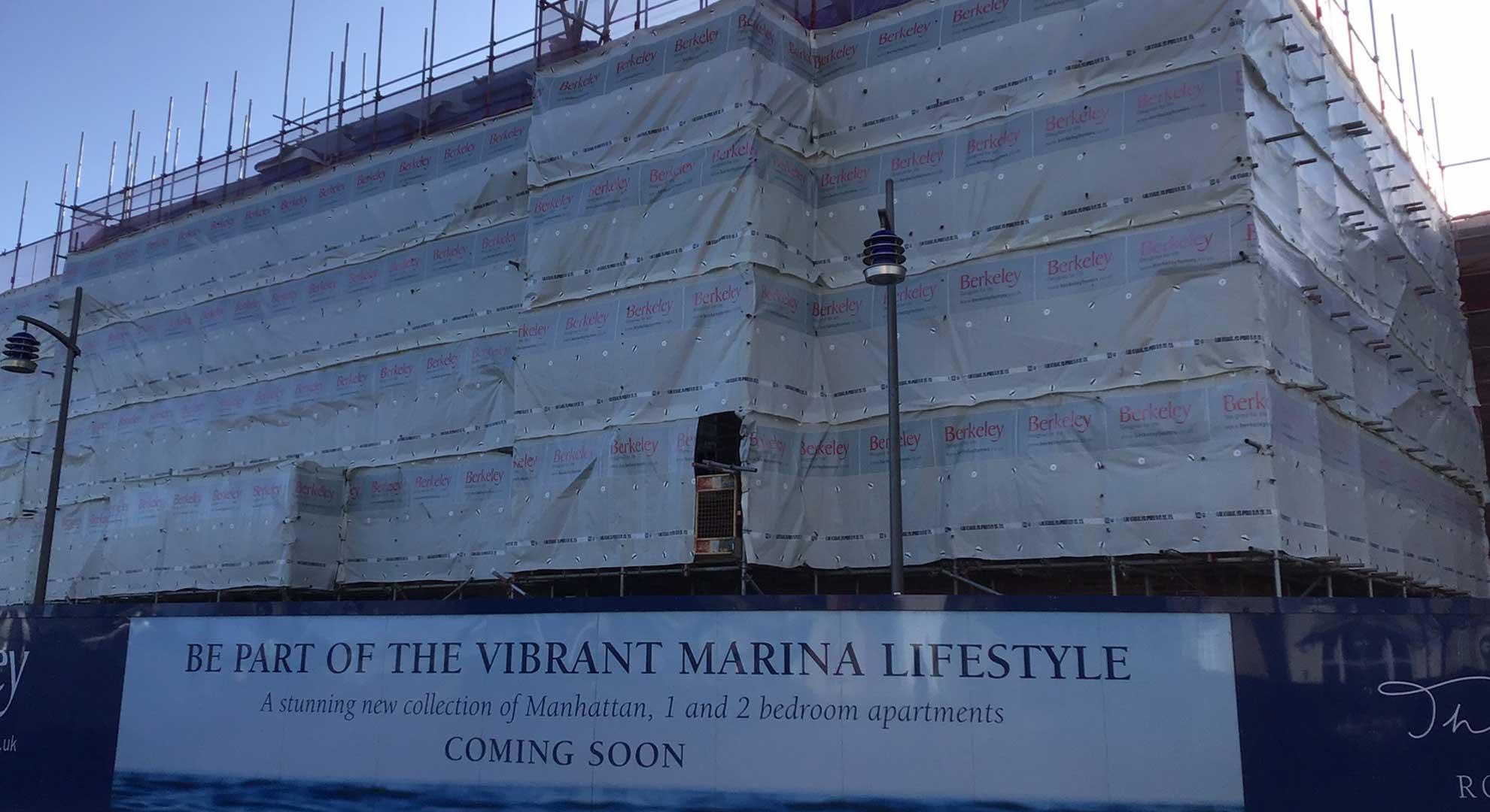 electrician prices royal clarence marina